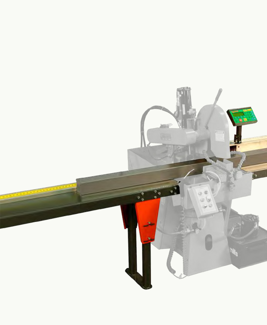 DORINGER COLD SAWS – Manufactured in the USA